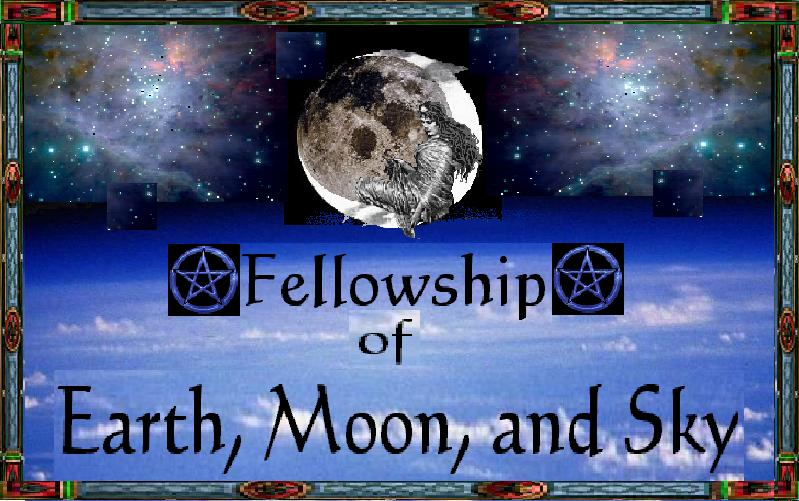 The Fellowship of Earth Moon and Sky