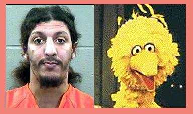 Richard Reid -- Convicted Shoe Bomber